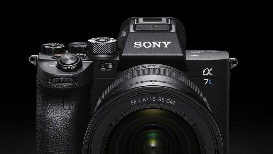 Готовится обновление прошивки Sony a7s III