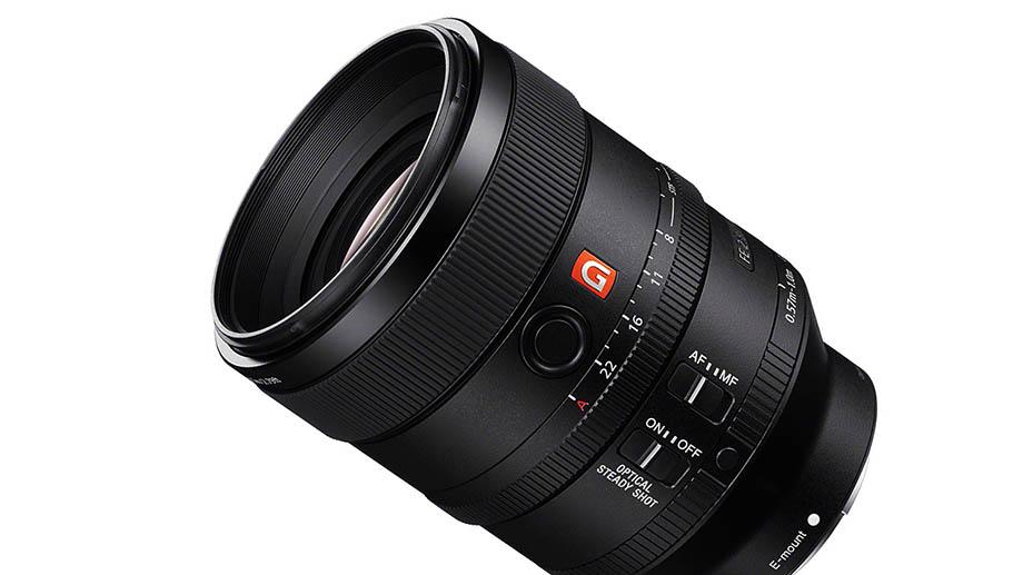 Готовится к выпуску объектив Sony FE 100mm F1.4 GM?