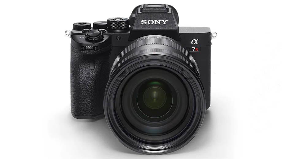 Какие характеристики будут у Sony a7R V?
