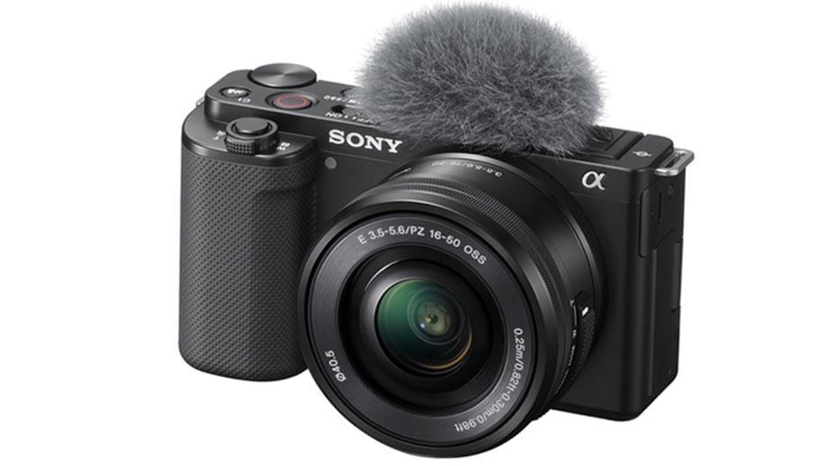 Sony ZV-E10 протестирована на высоких ISO