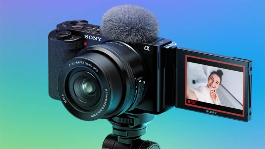 Sony ZV-E10 и проблемы с Rolling Shutter