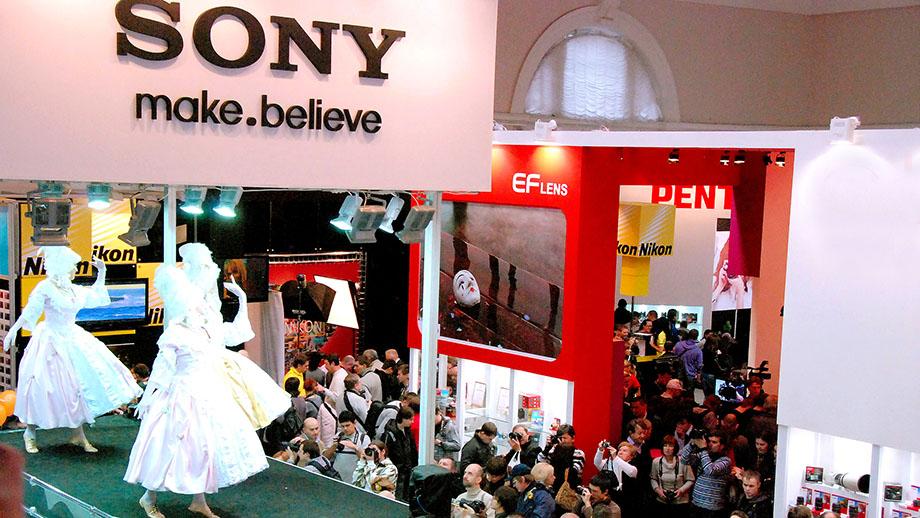 Производством электроники будет заниматься отдельный холдинг Sony Electronics Corporation