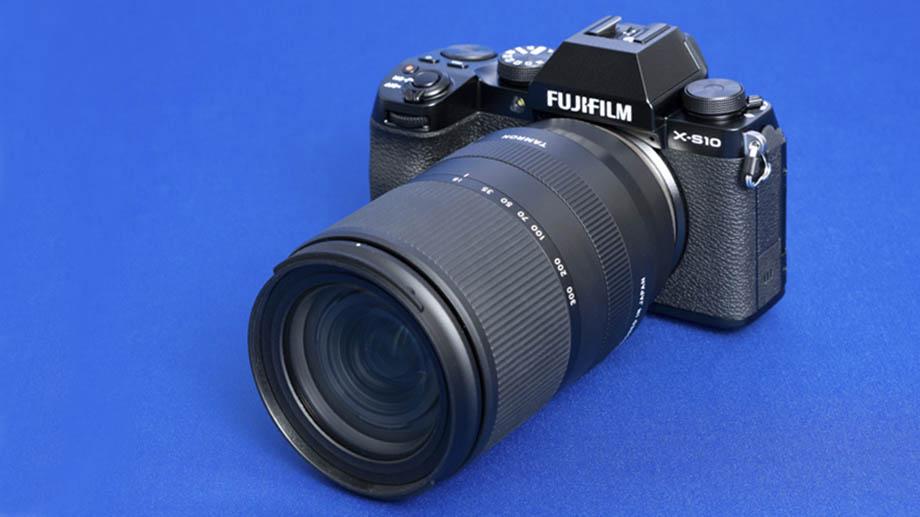 DC.Watch: интервью о Tamron 18-300mm F3.5-6.3 Di III-A VC VXD