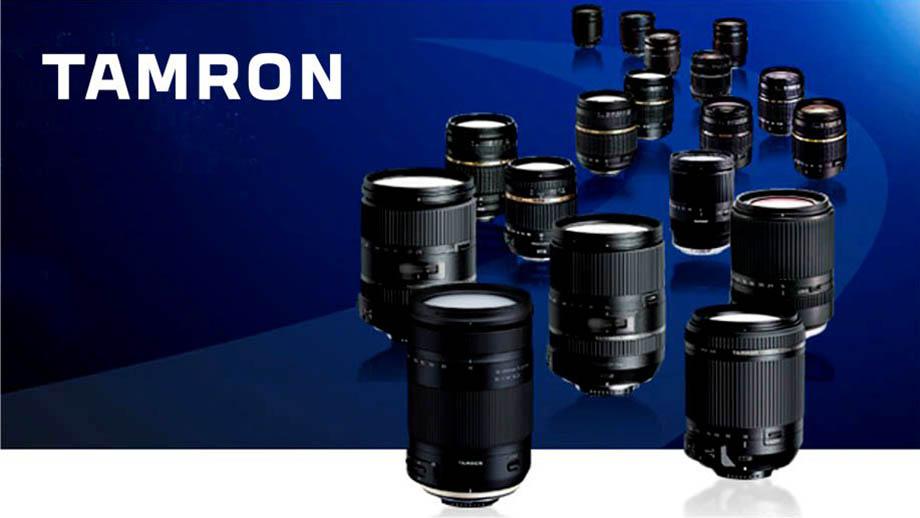 Tamron патентует новые объективы для беззеркальных камер: 135/2.8 и 350/4.5