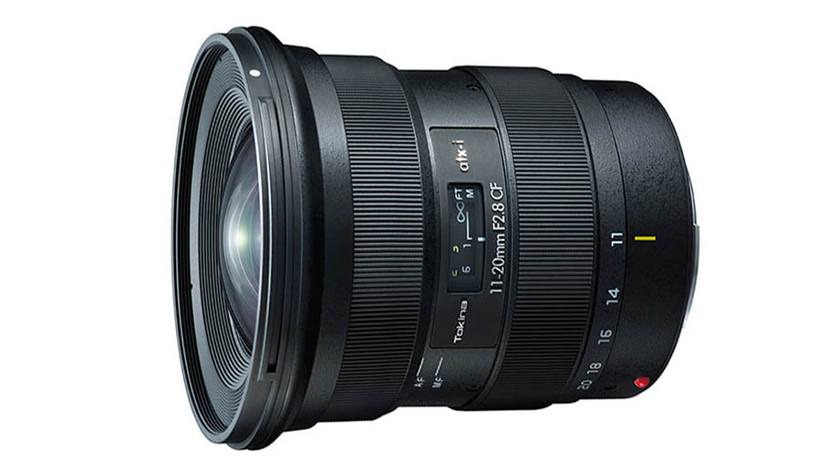Tokina скоро представит новый объектив ATX-i 11-20mm f/2.8