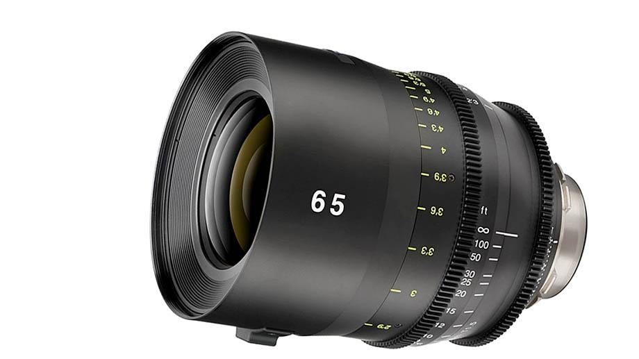 Представлен объектив Tokina Cinema Vista 65mm T1.5