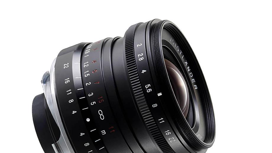 Две версии Voigtlander ULTRON 28mm f/2 для байонета Leica M представят в ближайшее время