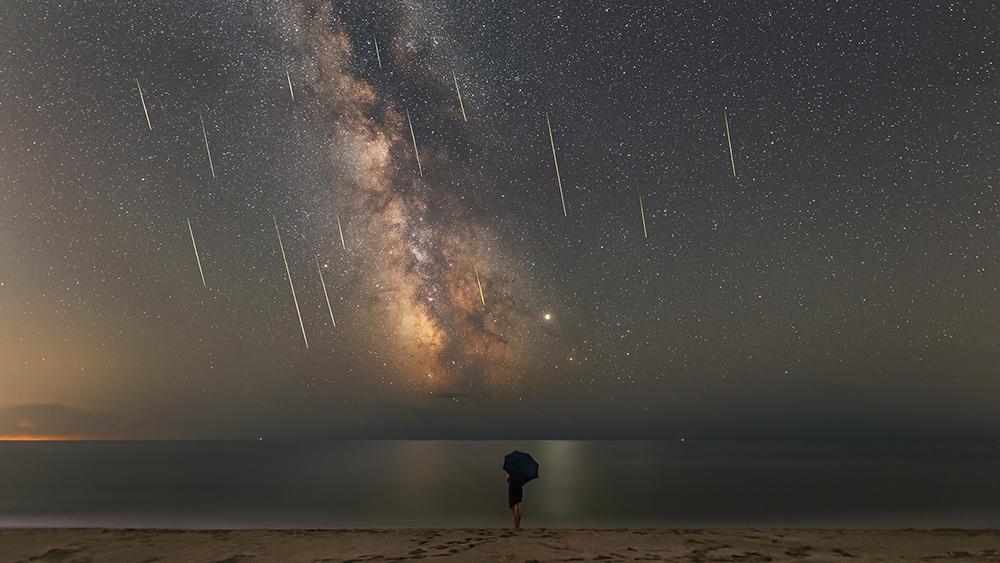 Юлия Жуликова «Астрофотография: введение». Урок, часть 1