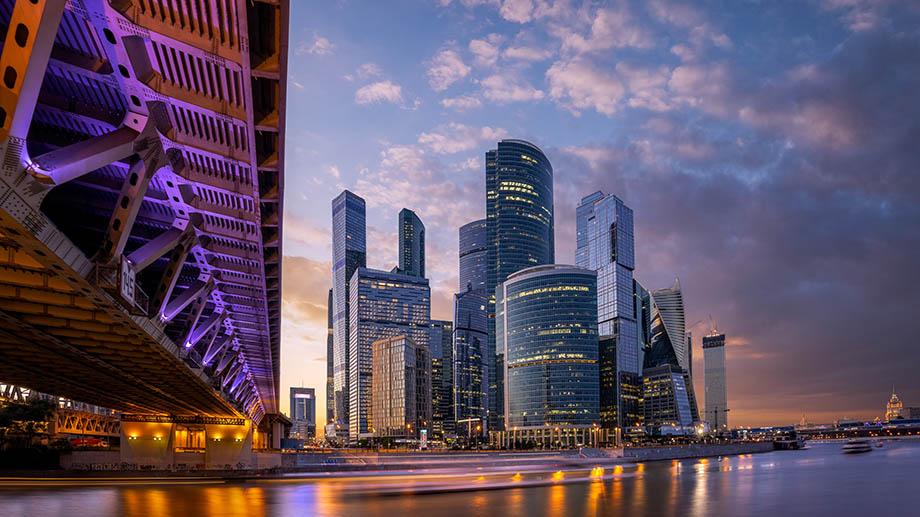 Вадим Щербаков: «Основы съемки архитектуры». Урок #2