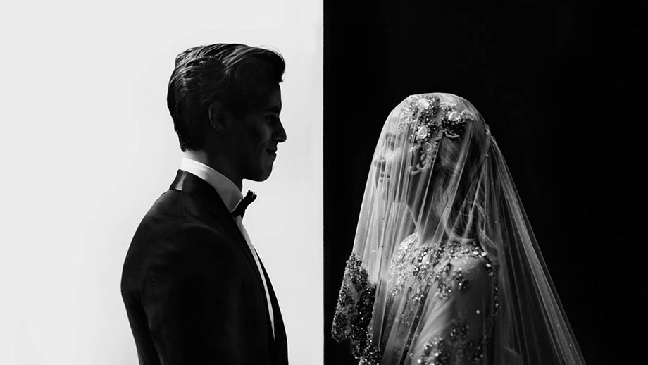 Конкурс свадебной фотографии Wedding Photographer of the Year Awards 2021 начал прием работ