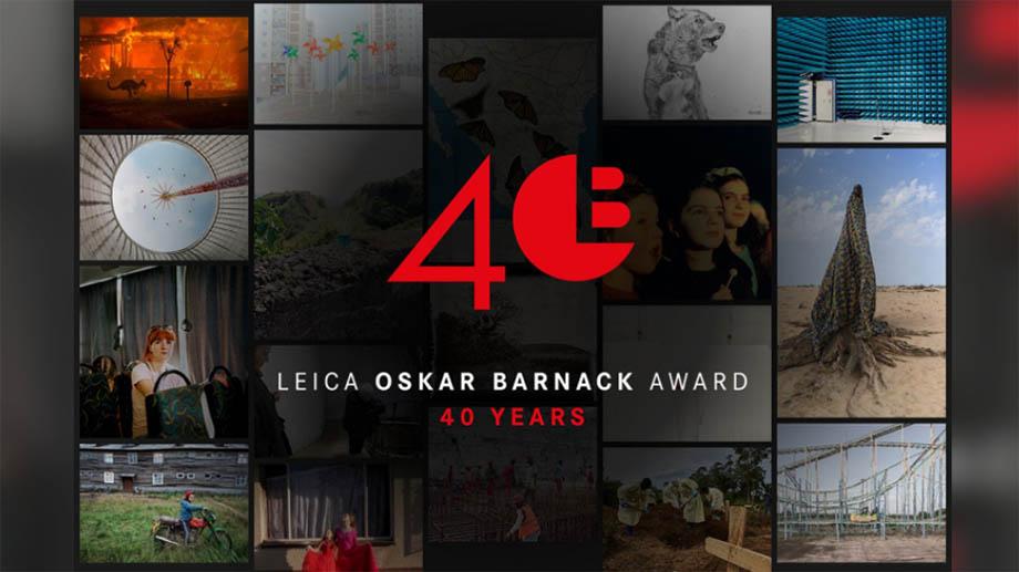 Итоги фотоконкурса Leica Oskar Barnack Award 2020