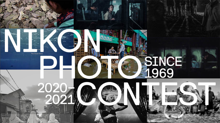 Итоги Nikon Photo Contest 2020-2021
