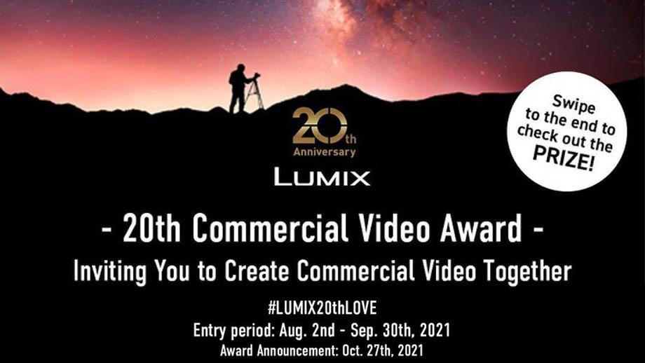 Конкурс видеороликов с камерой GH6 в качестве приза!