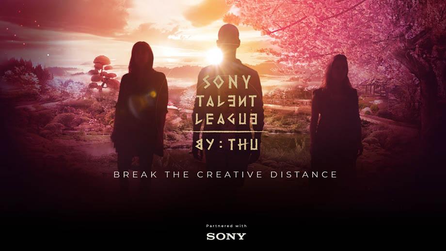 Конкурс Sony Talent League by THU для начинающих создателей цифрового контента