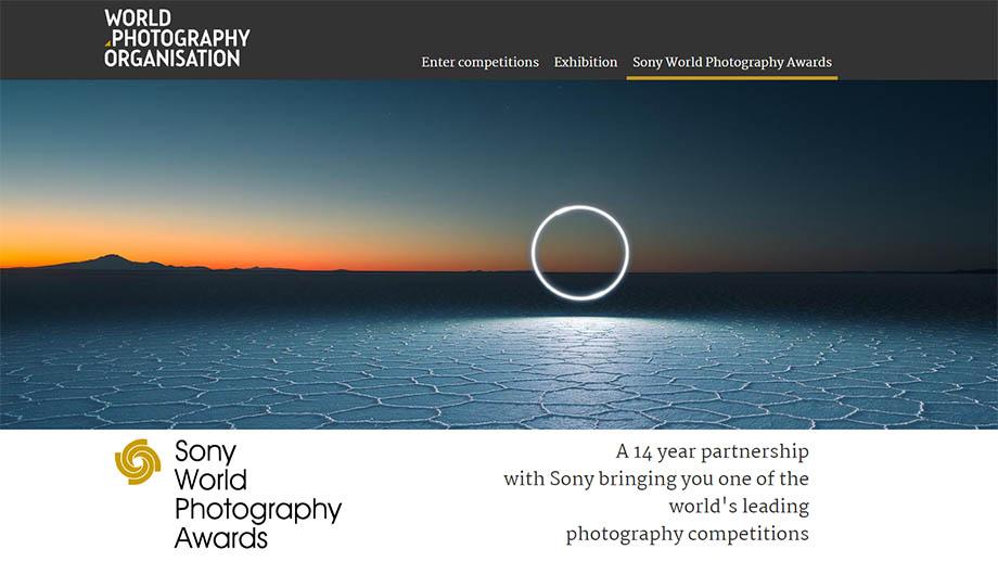 Sony World Photography Awards'2021: конкурсы Professional, Open, Youth и Student открыты для приема работ