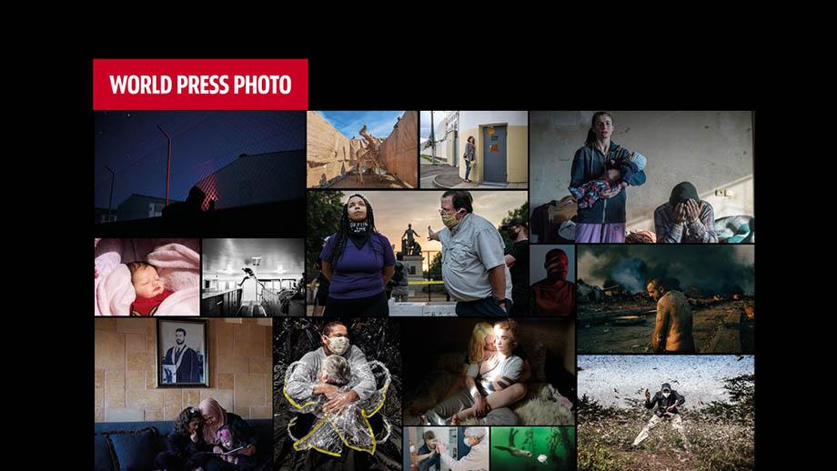 World Press Photo 2021, итоги