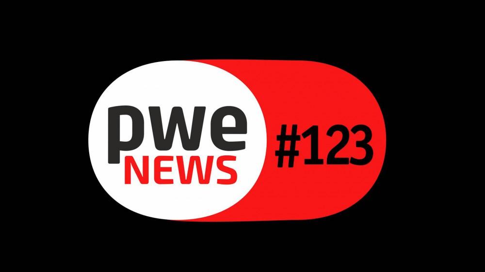 PWE News #123 | Canon EOS R5 | Nikon Z9 | Mavic Air 2 | Samsung 600 МП