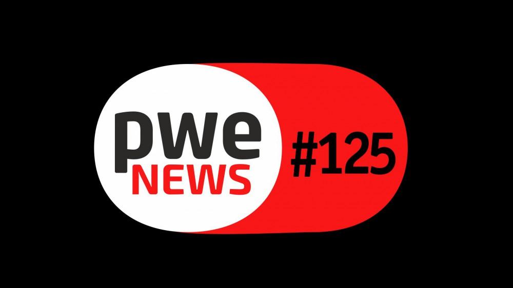 PWE News #125 | Sony ZV1 для влога | DJI Matrice 300| Pentax K-3 III