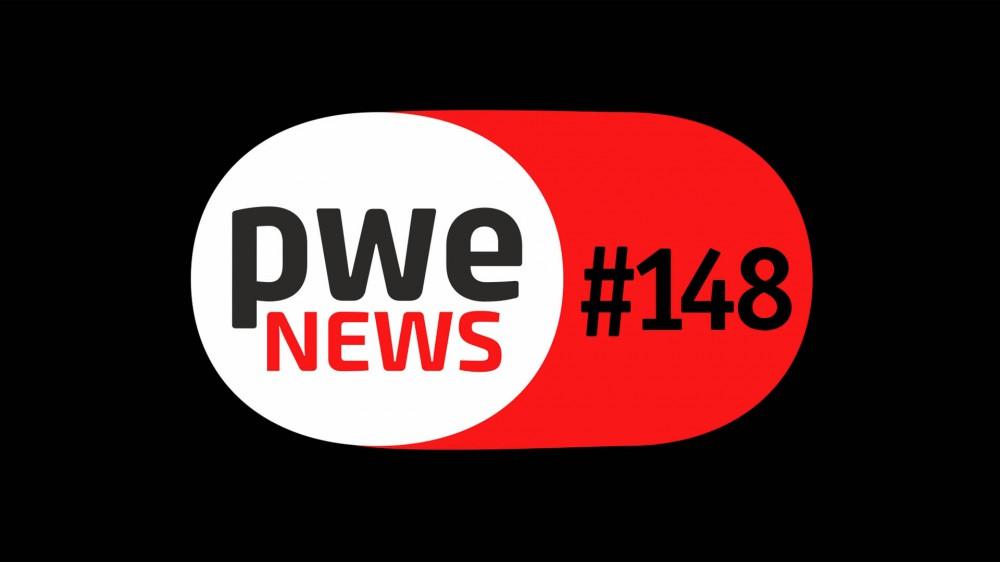 PWE News #148 | Nikon Z 7II и Z 6II | Achtel с 18К RAW | DJI Ronin RS 2 и RSC 2 | Fuji X-S10