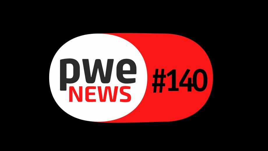 PWE News #140 | Panasonic S5 | Canon M50 II? | Sony A5/A6 | Zhiyun Crane 2S