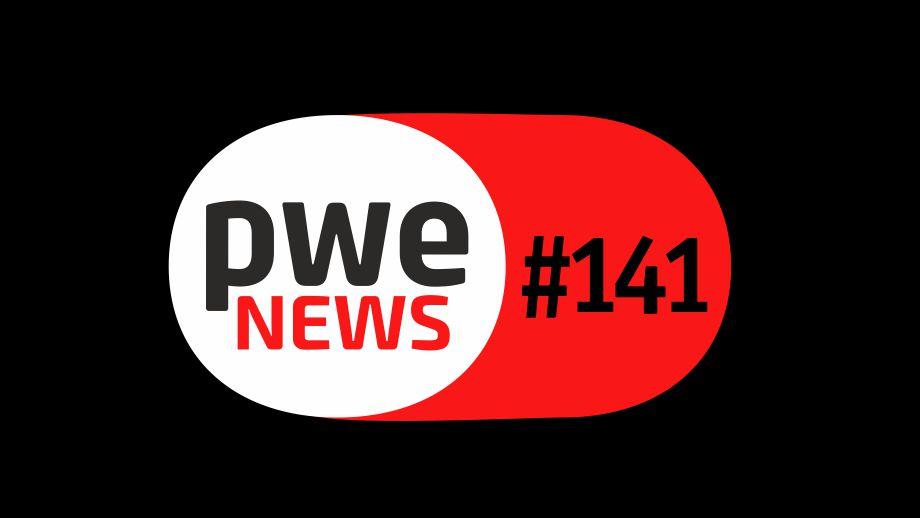 PWE News #141 I Обмануть перегрев Canon EOS R5! | DJI OM 4 | Canon C70 | Olympus – лидер продаж?