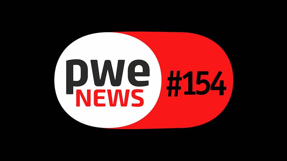 PWE New #154 | Panasonic S5 5,9K RAW| Fujifilm GFX100 IR | Nikon D880 & D580
