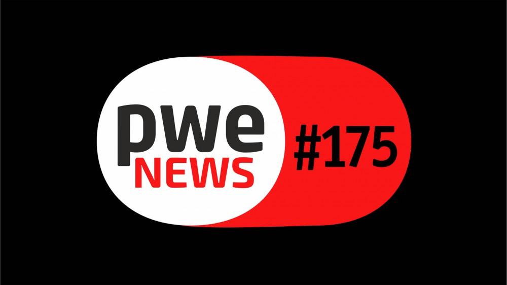 PWE News #175 | Moza Slypod Pro | Sony FE 14/1.8 | Новинки Tamron | Больше о Canon EOS R3