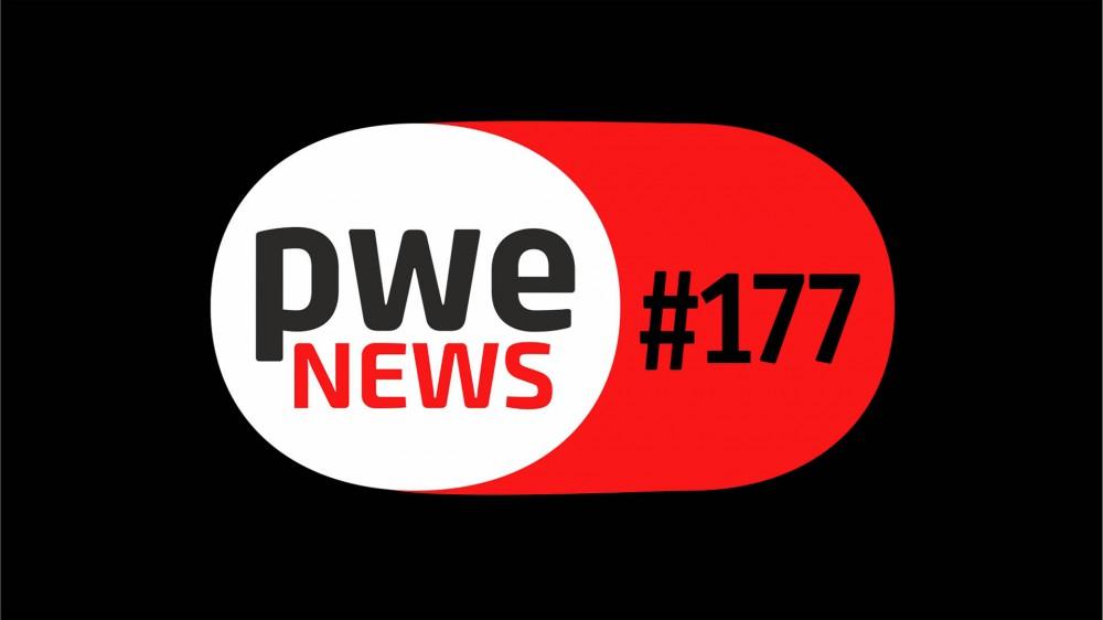 PWE News #177 | Sony a6700 или a7000 | Laowa F0.95 |