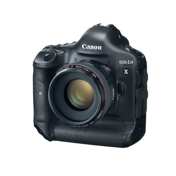 Компания Canon получила 6 наград TIPA