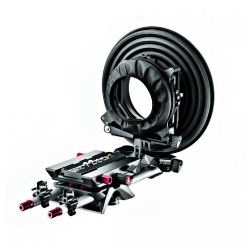 FLEXIBLE MATTEBOX SYSTEM