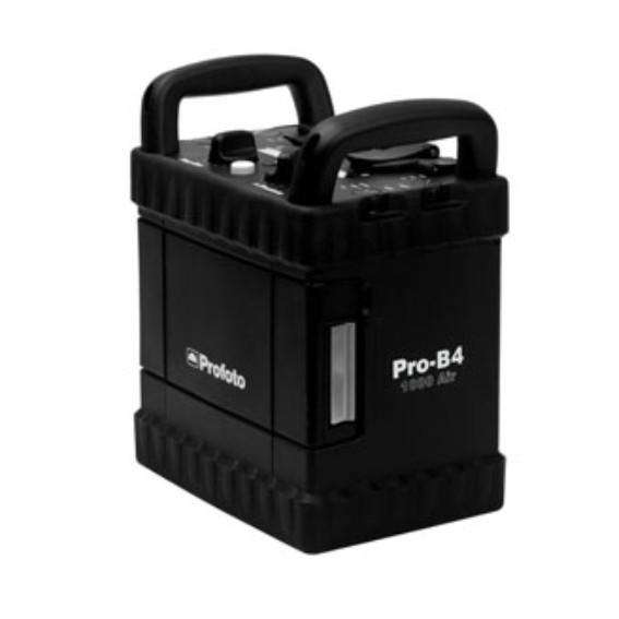 Аккумуляторный генератор Pro-B4 1000 air
